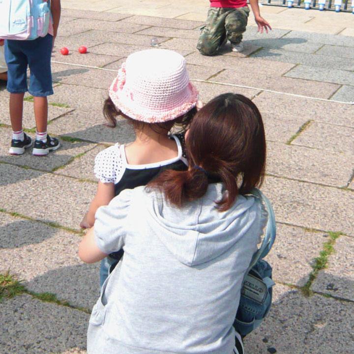 子供だけでなく保護者のサポートも行う小児科